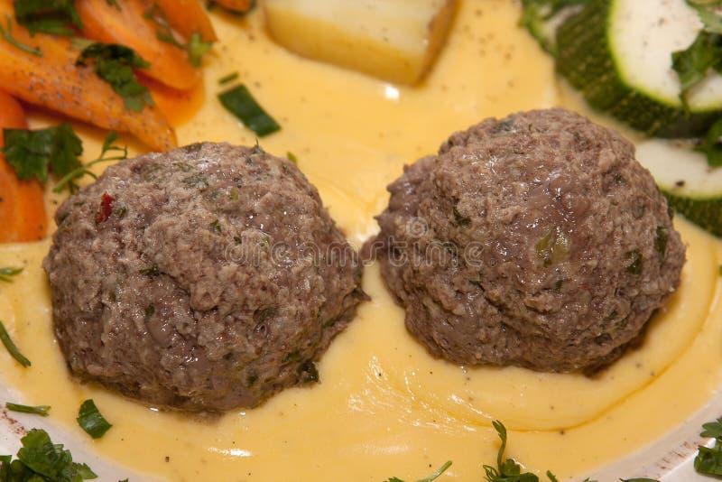 Download Meat balls stock image. Image of asian, appetizer, lamb - 21060563