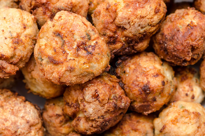 Download Meat Balls stock photo. Image of delicious, color, crust - 28215708