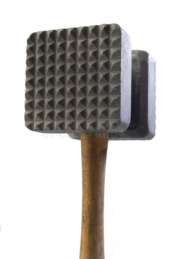 Free Meat Mallet Royalty Free Stock Images - 9052389