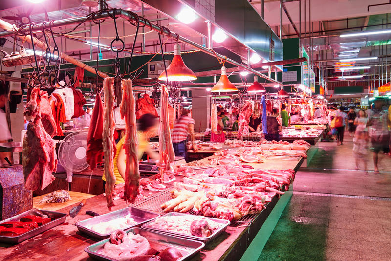 meat market stock images - photo #37