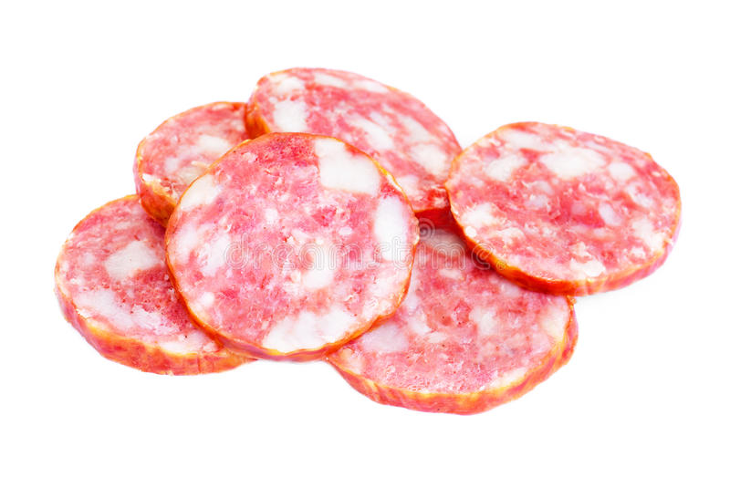 Meat product. royalty free stock images