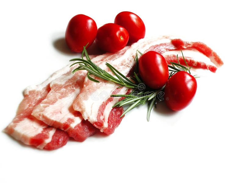 Download Meat Slices Stock Photos - Image: 19300343