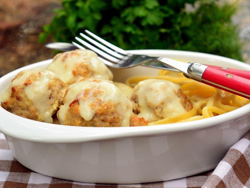meatballs fotografia de stock