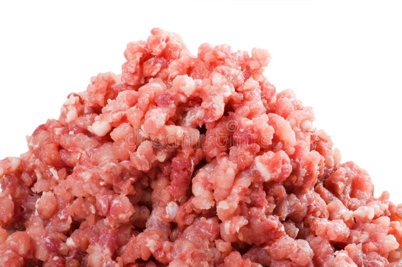 meatfärs arkivbild