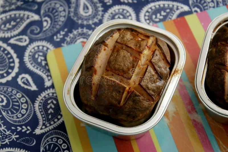 meatloaf zdjęcia royalty free