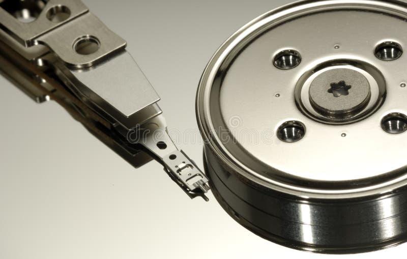 Mecanismo impulsor duro fotos de archivo libres de regalías