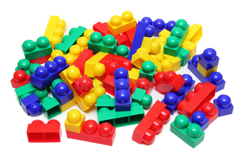 Download Meccano toy blocks stock photo. Image of concept, group - 22938210