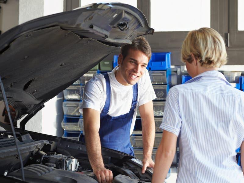 Download Mechanic Stock Photos - Image: 10229983