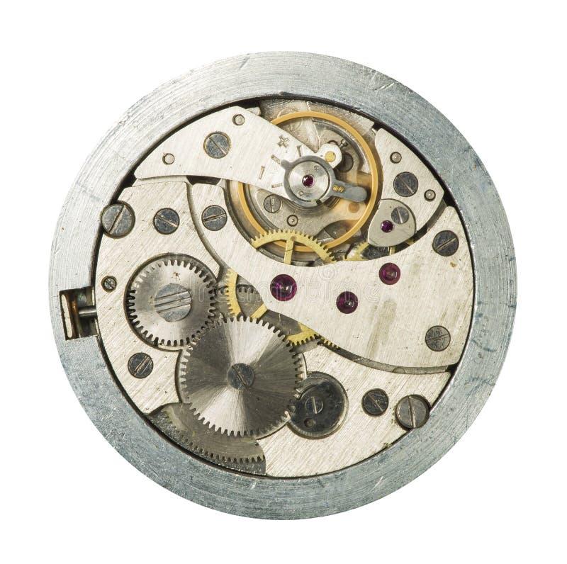 Download Mechanical clockwork stock image. Image of closeup, accuracy - 31369325