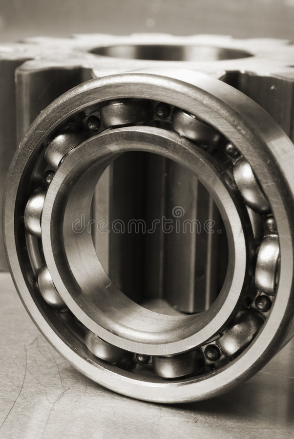 Mechanical concept royalty free stock photography