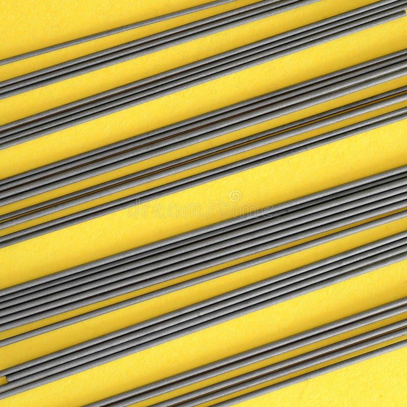 Mechanical pencil leads