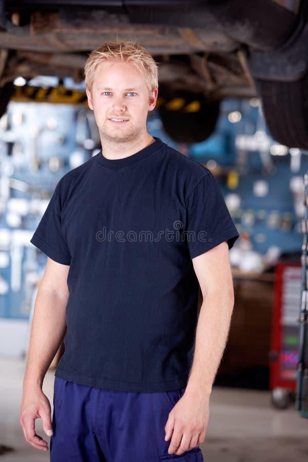 mechanik zdjęcia royalty free