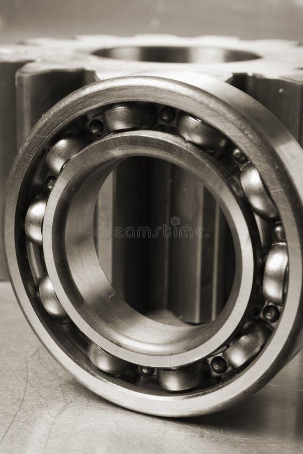 Mechanisch concept royalty-vrije stock fotografie