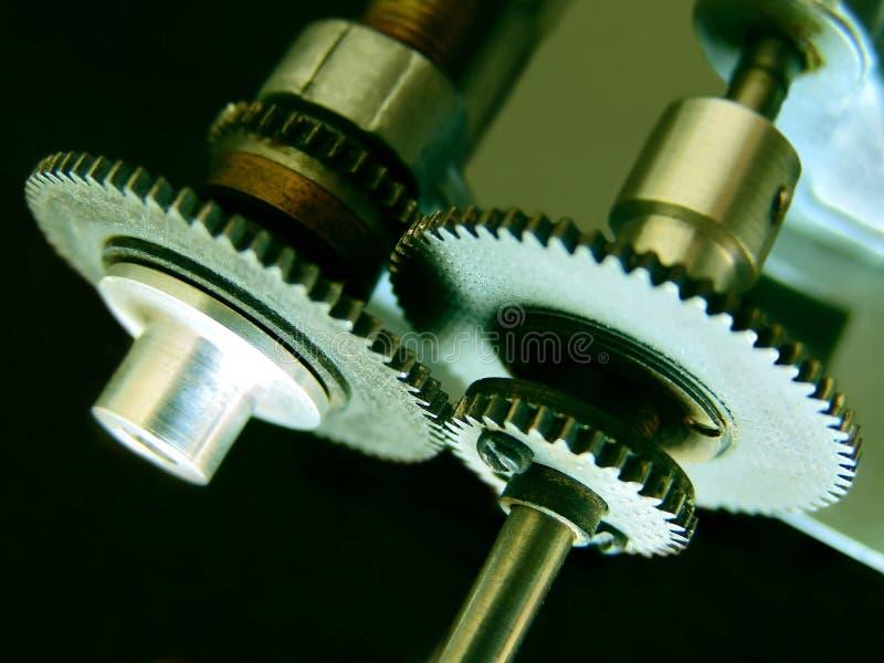 Download Mechanism. stock photo. Image of industry, instrument - 1547640