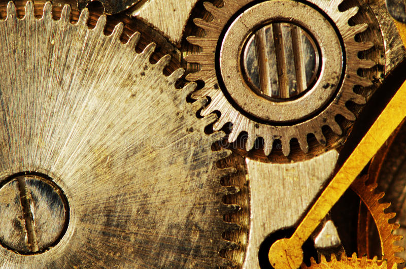 Download Mechanism Stock Photo - Image: 19700280
