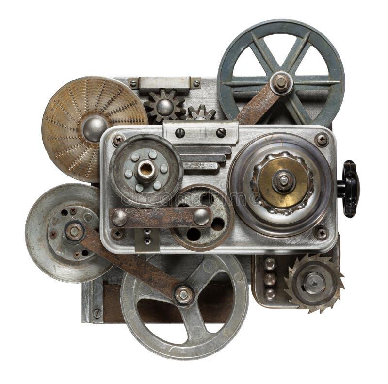Mechanismus stockfoto