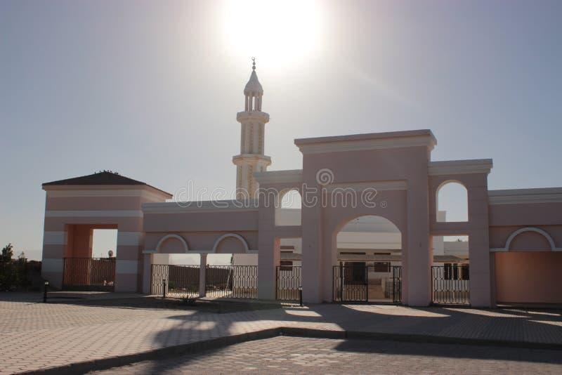 Meczet zdjęcie royalty free