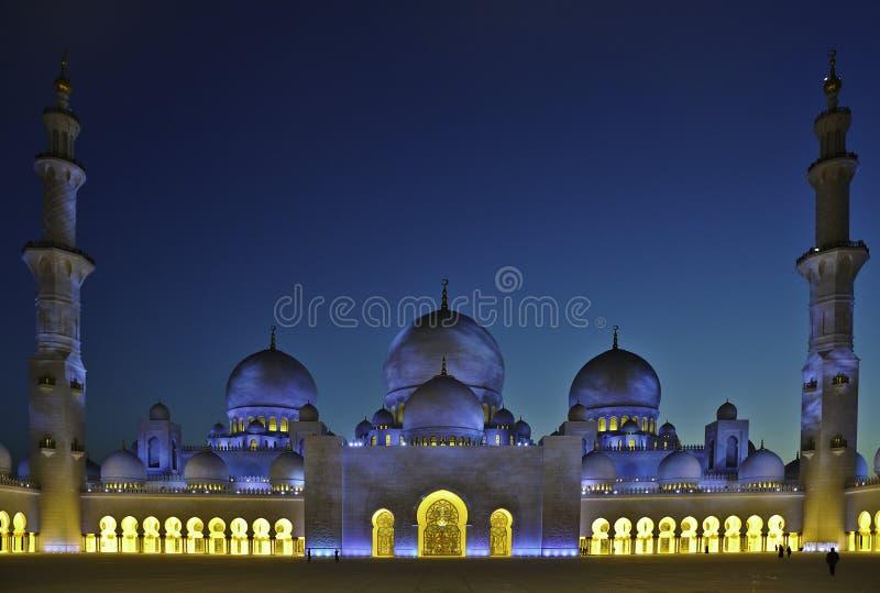 meczet zdjęcia royalty free