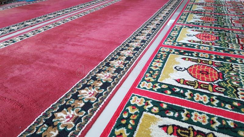 Meczetowy dywan zdjęcia stock