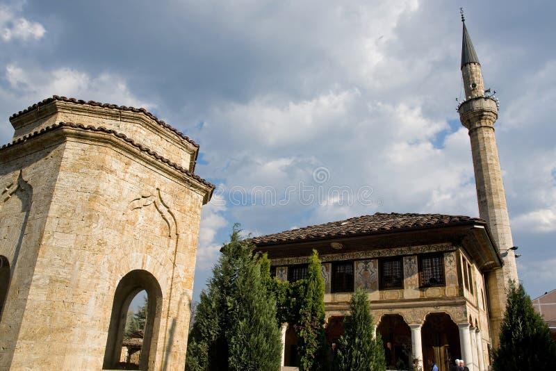 meczetowy podnóżek okresu obrazy royalty free