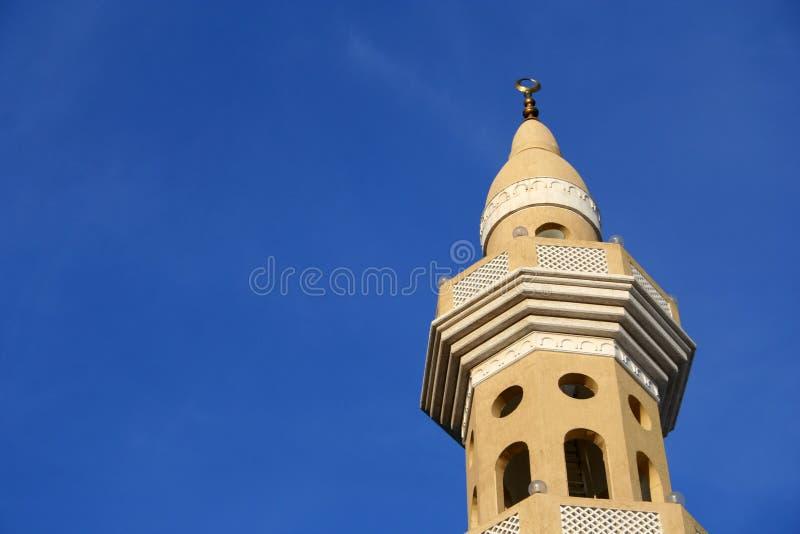 meczetu obrazy stock