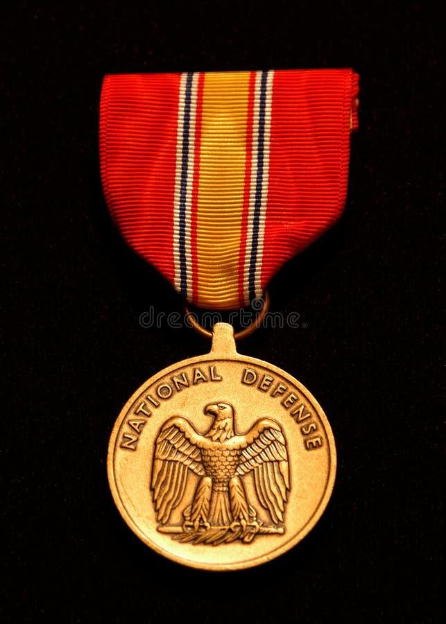 Medaille II Stockfotos