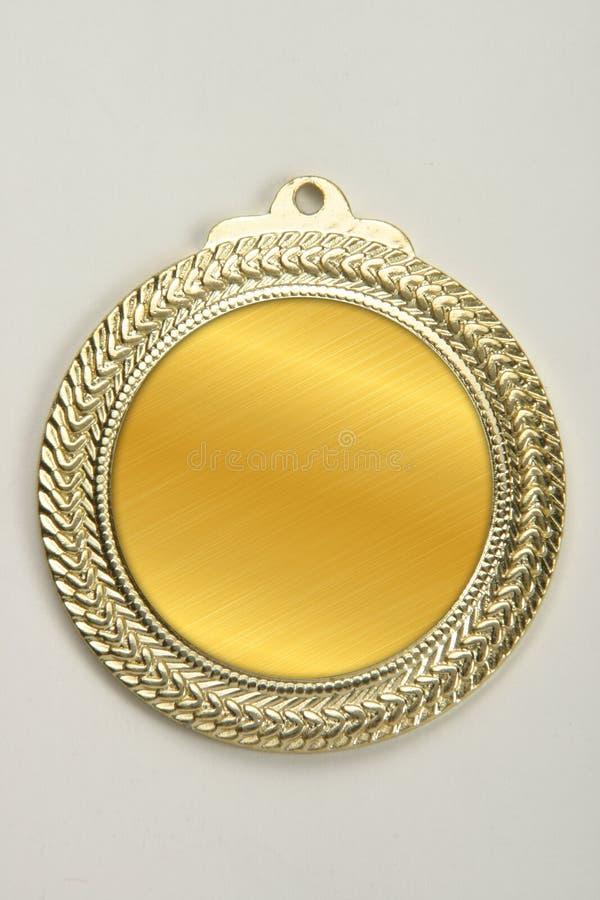 Medaillons die aan deelnemers in competities, sportengebeurtenissen of diverse verwezenlijkingen moeten worden gegeven stock foto's