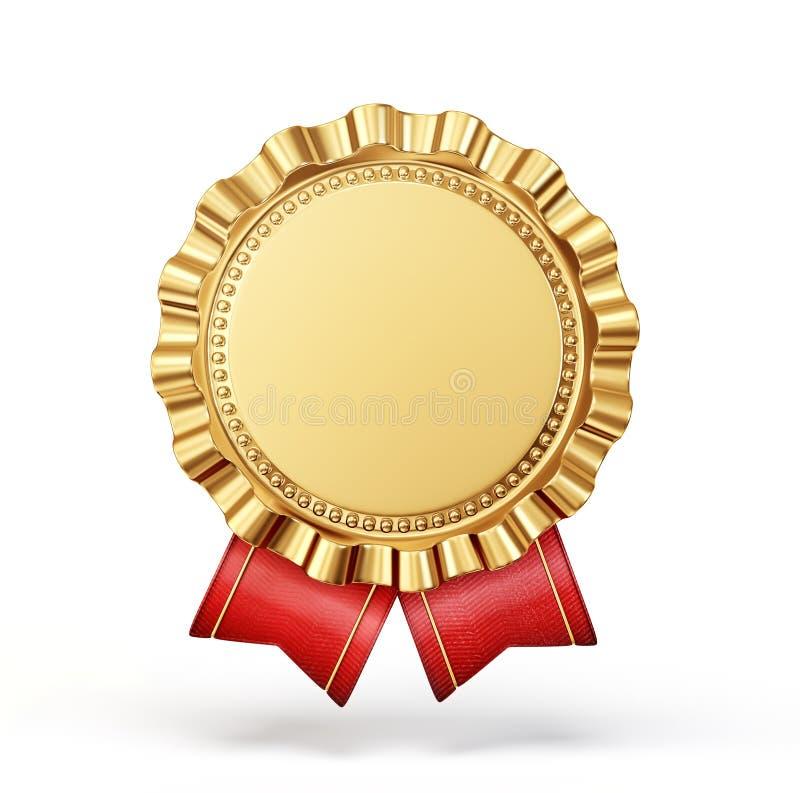 medal ilustracji