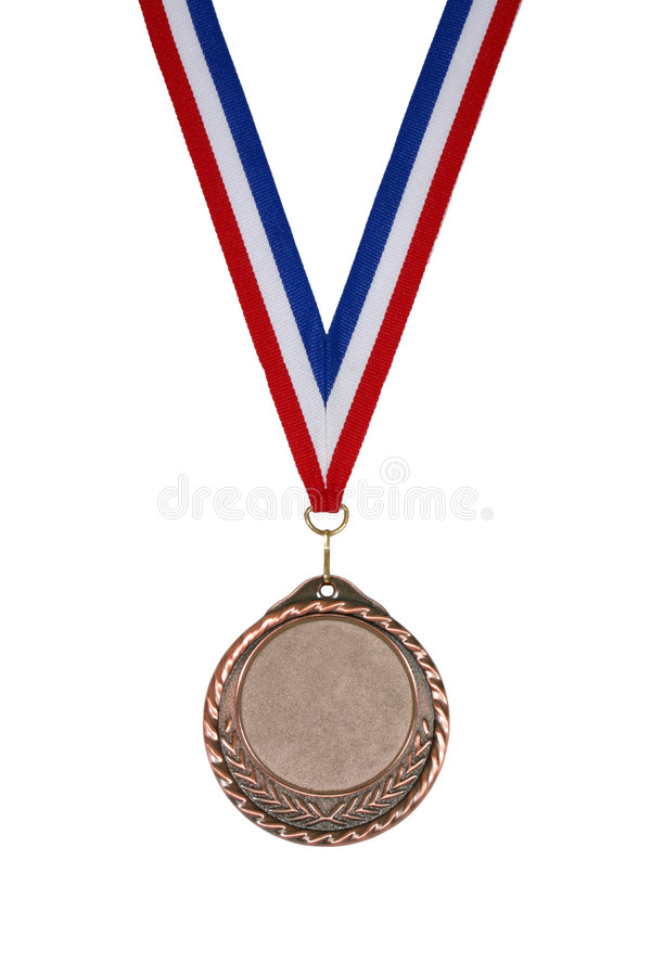 medal obraz royalty free