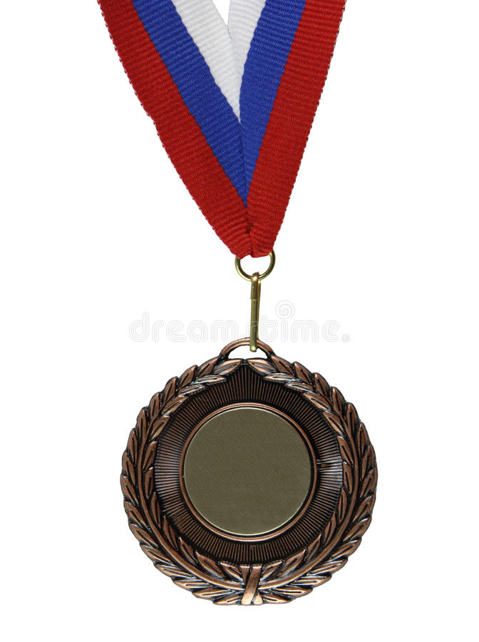 Free Medal Royalty Free Stock Photo - 18214355