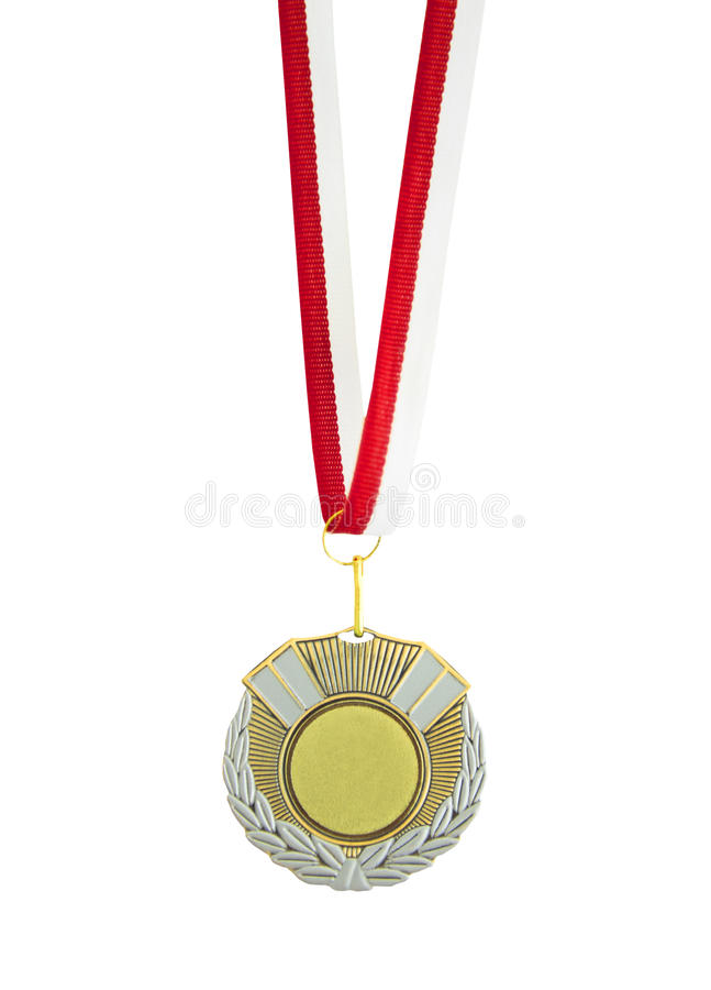 Download Medal stock image. Image of activity, hanging, first - 26263833