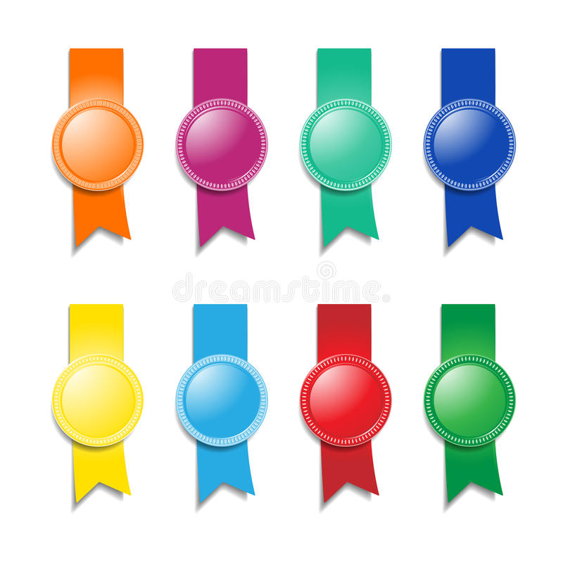 Free Medal Royalty Free Stock Photo - 34872125