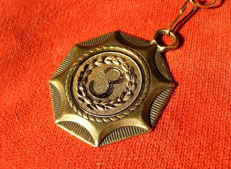 medal zdjęcia royalty free