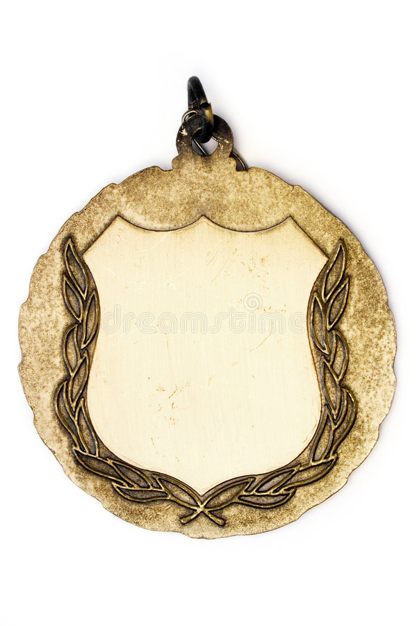 Medal of Honor stock image