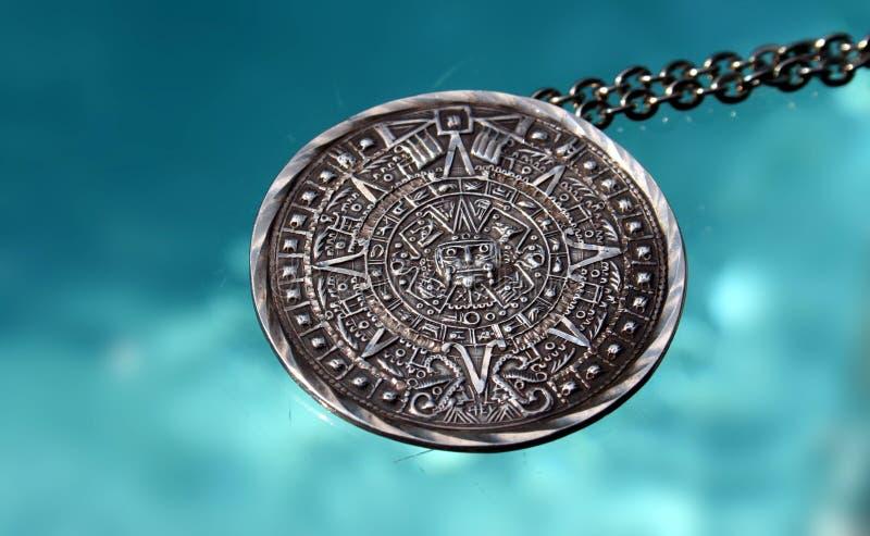 Medalhão foto de stock royalty free