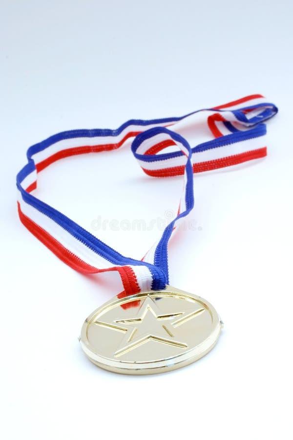 Medalha fotos de stock