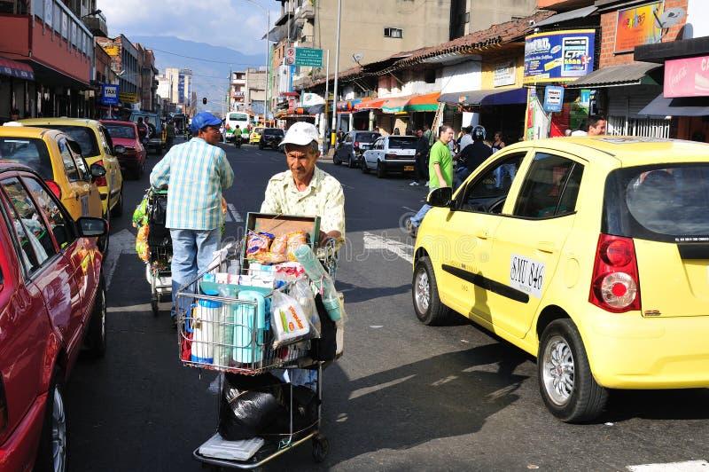 Medellin - Κολομβία στοκ εικόνες με δικαίωμα ελεύθερης χρήσης
