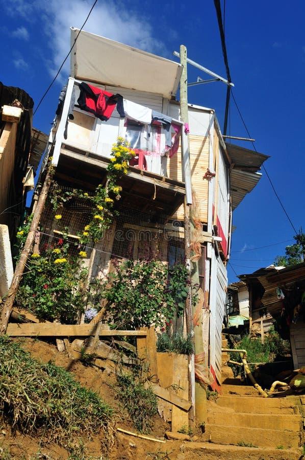 Medellin - Колумбия стоковое изображение