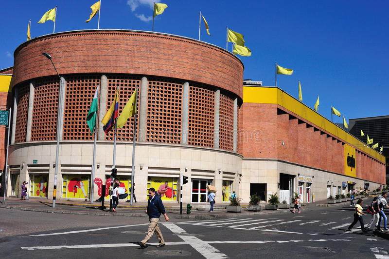 Medellin - Colombia imágenes de archivo libres de regalías