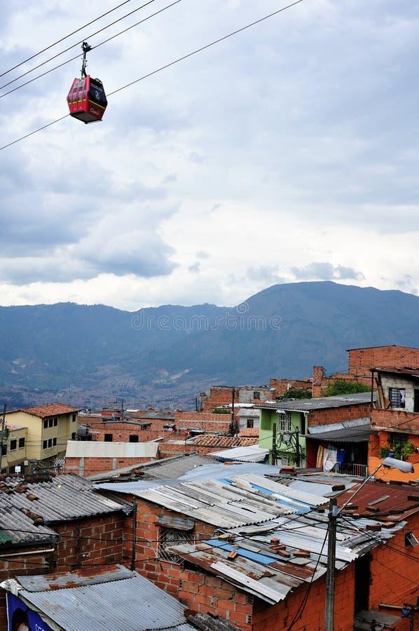 Medellin, Kolumbia - zdjęcie stock