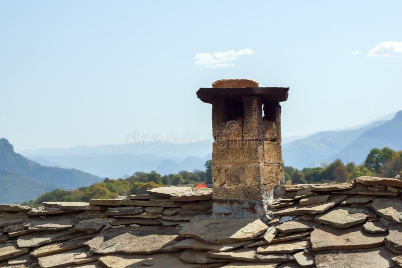 Medeltida Glozhene kloster av St George, Bulgarien arkivfoton