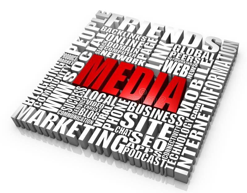 Media royalty illustrazione gratis
