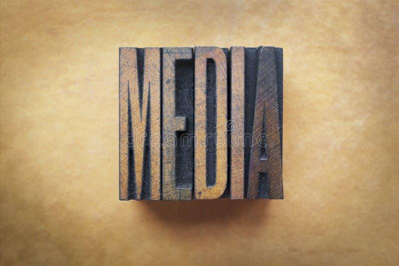 Media stock afbeeldingen