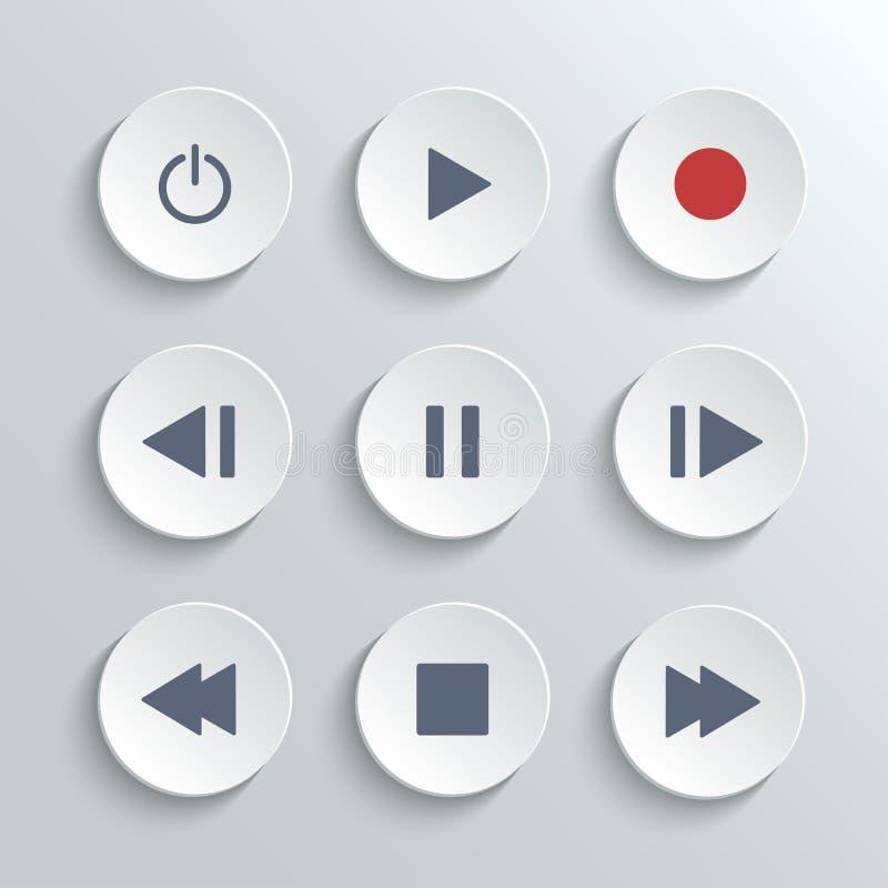 Media Player Control R...