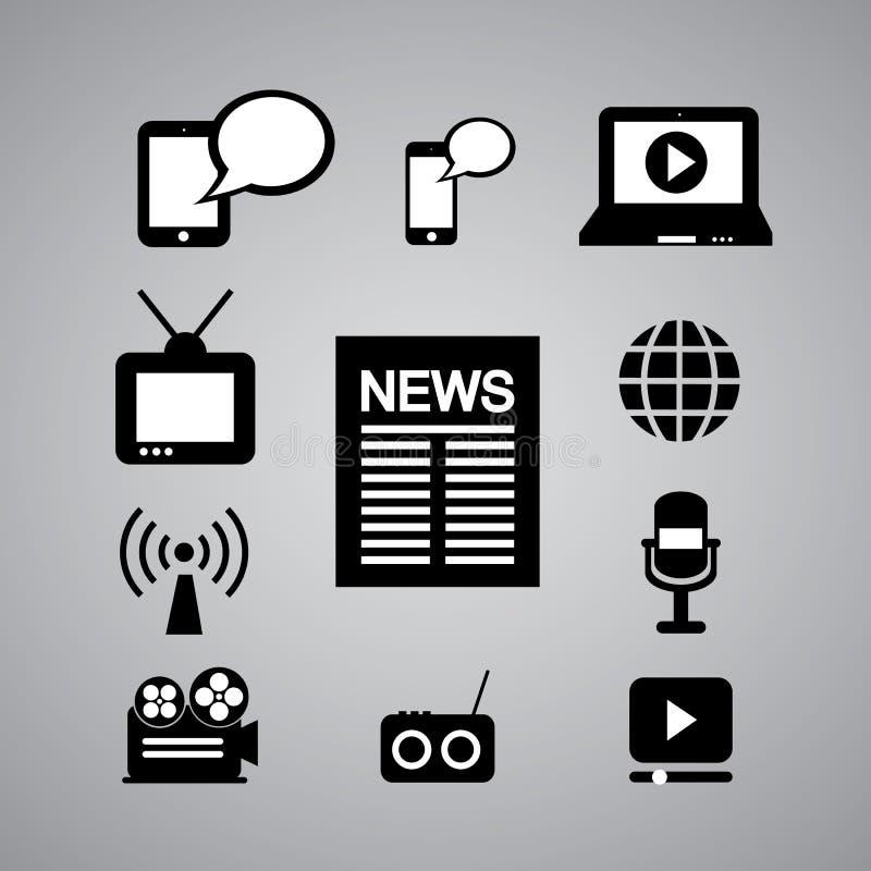 Media set