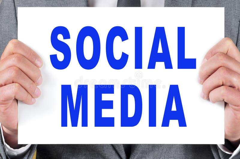 Media social photos libres de droits
