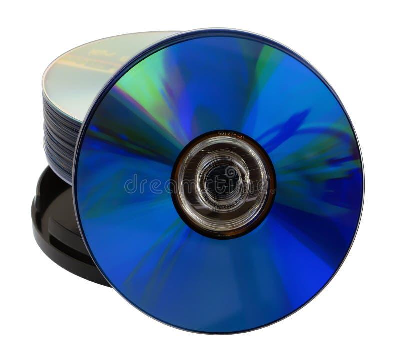 Free Media Storage Stock Photo - 5771270