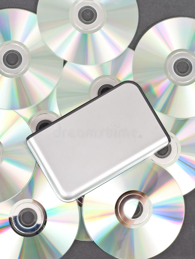 Download Media Storage Technological Advancement Stock Image - Image: 15930901
