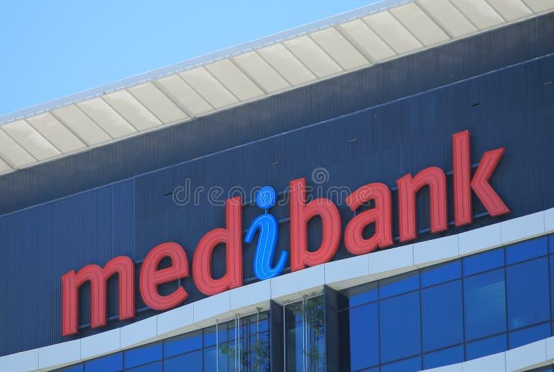 Medibank Australia editorial stock photo. Image of ...