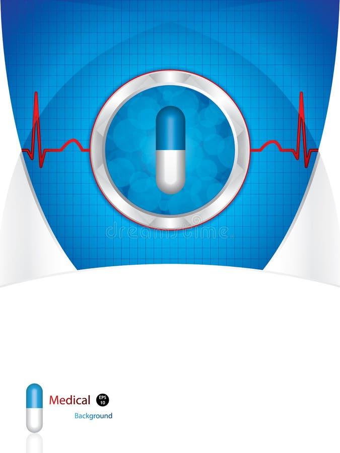 Download Medical background stock vector. Illustration of diet - 21330371